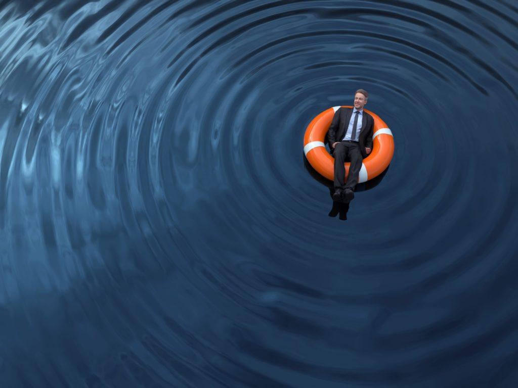 LSFin et advisory : Sortir la tête de l'eau